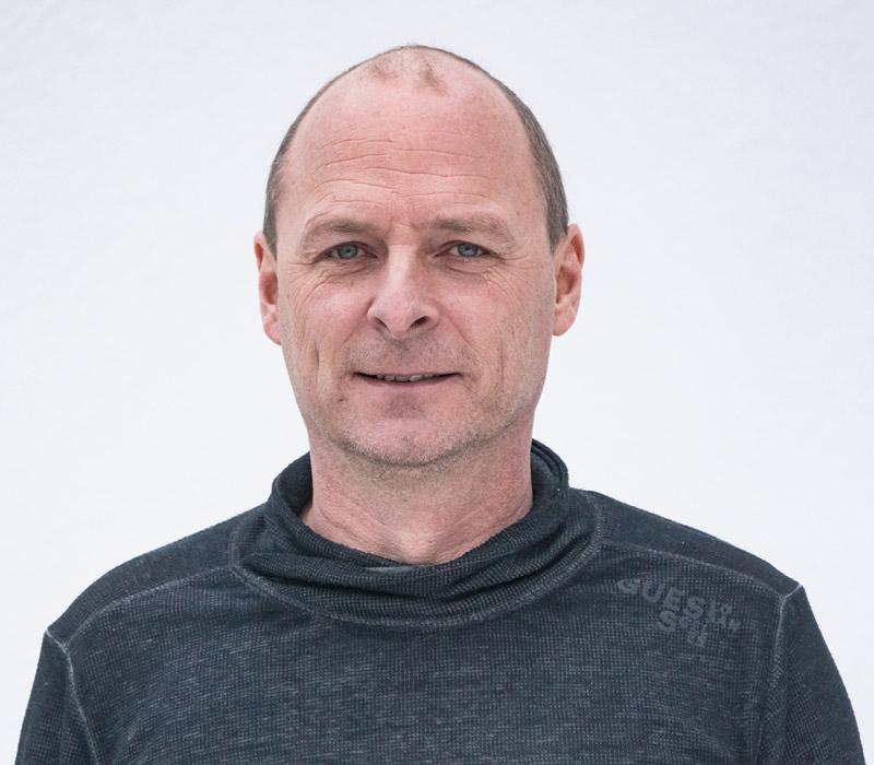 Gunnar Voigt